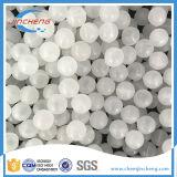 As esferas ocas de polipropileno na indústria de mineração 10mm 12mm 16mm