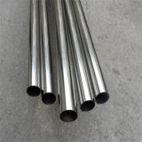 Il tubo 304L Jiangsu Wuxi degli ss saldato decora il tubo dell'acciaio inossidabile da Cunrui