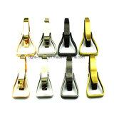 Vente à chaud en acier inoxydable pivotant Pet mousqueton pour sac de la chaîne d'accessoires (Bl2111-25, Bl2111-30)