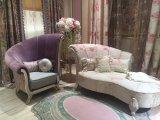O modelo mais novo sofá de Lazer Cátedra para uso interno
