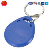 13.5614443ISO regraváveis um MHz RFID ABS Via NFC
