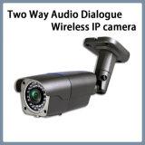 4/6/8/12 de câmera sem fio (opcional) ao ar livre inteligente do IP da lente 1.3MP