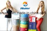 Cabo de LAN da fábrica Cat5e de China, UTP, ftp, ETL, com protetor