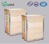 싼 가격에 의하여 주문을 받아서 만들어지는 병참술 박달나무 콘테이너 합판 상자