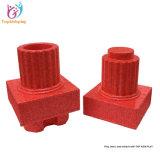 Игрушки спортивной площадки Legos коммерчески безопасности крытые для строительных блоков EPP детей