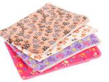 Coral тюфяк кровати собаки одеяла любимчика ватки