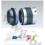 Selo mecânico B680 5 do fole do elastómetro