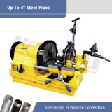 "pipe 750W en acier filetant la machine 1/2 "" - 4 "" (SQ100D1)"