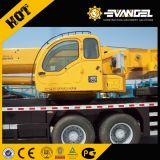 Tonne de la grue 70 de camion des machines de construction Xcm (QY70K-I)