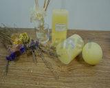 Vela Scented por atacado, vela Scented luxuosa de Aromatherapy, velas da coluna