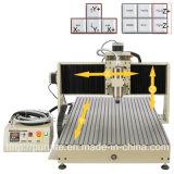 6090 CNCの軸線のルーターCNCの製粉および彫版機械