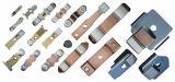 Präzision ausgeführte Ersatzteile für die sich fortbewegenden und Luftfahrtprodukte (silberne Spitze befestigt oder geschweißt)