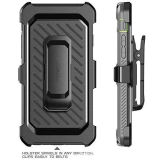 Cas de vente chaud de téléphone cellulaire pour iPhone6 2 dans 1 caisse d'armure de Hybird