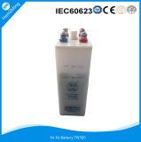 Batería de níquel-hierro/ Ni-Fe Batería 12V 24V 48V 500Ah baterías solares en venta