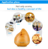Difusor ultrasónico del aroma del petróleo esencial del aire portable original de Dituo