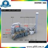Dispositivo di rimozione della polvere del filtrante della cartuccia con il tipo di Szh