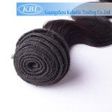 Cheveux humains brésilien de KBL est chaud la vente
