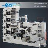 Machine d'impression transparente de roulis de film de Jps420-5c-B OPP