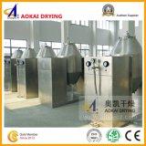 Szg Serie doble cono rotatorio secador de vacío
