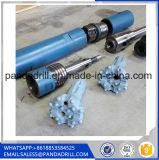 Hammer des Niederdruck-DTH für Wasser-Vertiefungs-Bohrung