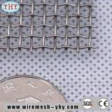 Maille d'acier inoxydable pour la maille de filtre
