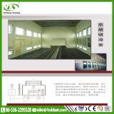 水カーテンのラッカー部屋-環境保護および無毒