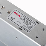 Cer RoHS anerkannte S-50W 48V 1.04A Stromversorgung