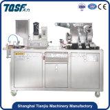 Blasen-Verpackungsmaschine der Gesundheitspflege-Dpp-80 flüssige des Aluminium-(Plastik)
