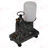 Vapor vertical automática Máquina de planchar la ropa vaporizador eléctrico para el hogar
