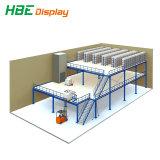 Prateleiras de armazenagem em prateleiras de armazenagem prateleiras dos supermercados System