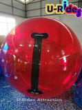 Надувной мяч для водного парка водных ресурсов