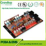 Fabricante eletrônico personalizado do OEM SMT PCBA