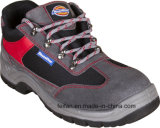 Велюр Anti-Cowhide повседневная обувь для курьера и работников для установки вне помещений