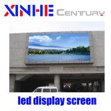 Im Freien videowand-Bildschirmanzeige des Bekanntmachen LED-Bildschirm-P6/P8p10 LED