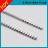 morceaux de foret de torsion de 1.5mm pour l'instrument chirurgical