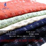 20%Nylon 40%Cotton 40%Linen Gewebe für Kleid-Mantel-Kleidung