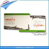 Carte d'ID d'entreprise de haute qualité ISO 14443 de la carte à puce sans contact