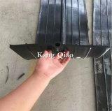 Material de caucho resistente al agua/agua de la correa de tope para la construcción