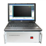 Transformateur de puissance des tests de diagnostic Testeur d'analyse de réponse en fréquence