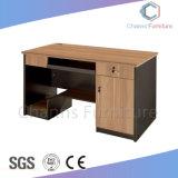 Los nuevos muebles de oficina Escritorio de madera con el Gabinete de tabla (CAS-CD1844)