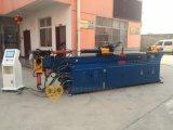 CNC-75DW tubo servomotor controlados por PLC máquina de dobragem