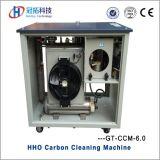Горячая чистка углерода Hho моющего машинаы автомобиля двигателя сбывания
