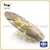 "4 ""/ 114 mm Diamond Diamante de lâmina de serra de disco de corte de granito, mármore e pedra natural."