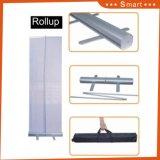 Prix bon marché de la publicité stand stand portable Roll up Banner Imprimer