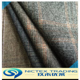 Ткань Suiting шерстей причудливый