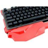 Клавиатура игры Анти--Ghosting механически с остальными запястья руки (KB-008M)