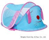 Fornitore pieghevole del cinese del reticolo del cucciolo della zanzara di Yurt della base di bambino