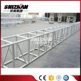520*760 de la plaza de la armadura de aluminio Pitón de aluminio/Tornillo Perno Truss Truss