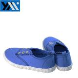 Form-Entwurf scherzt Segeltuch-Schuh-laufende Schuhe