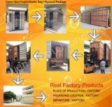 Équipement de boulangerie Four rotatif commerciale Rack pour le pain de ligne de production